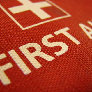 First Aid, CPR & AED Classes